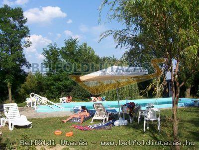 Angela Farm Naturista Camping & Bungalowpark (2)