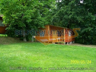 Angela Farm Naturista Camping & Bungalowpark (1)