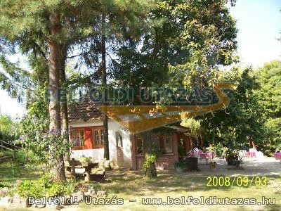 Angela Farm Naturista Camping & Bungalowpark (9)