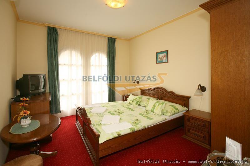 B�stya Wellness Hotel***, �tterem (4)