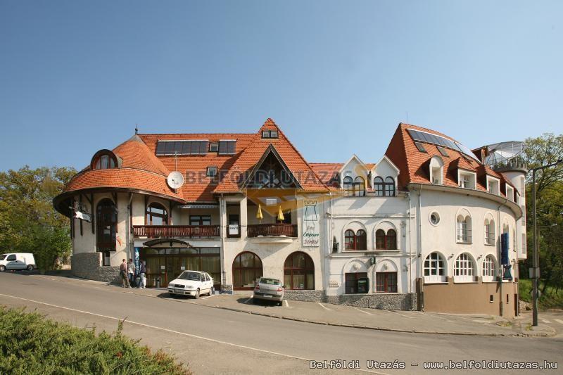 Bástya Wellness Hotel***, Étterem (1)