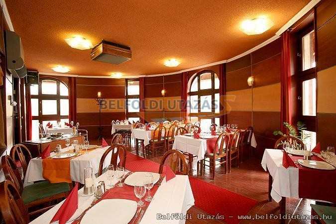 B�stya Wellness Hotel***, �tterem (5)