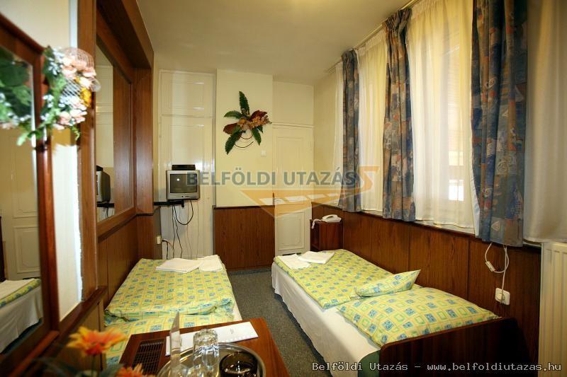 B�stya Wellness Hotel***, �tterem (2)
