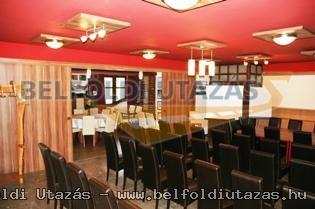Corvin Hotel *** & Restaurant Gourmet (5)