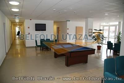 Pannon Egyetem Központi Kollégium (8)