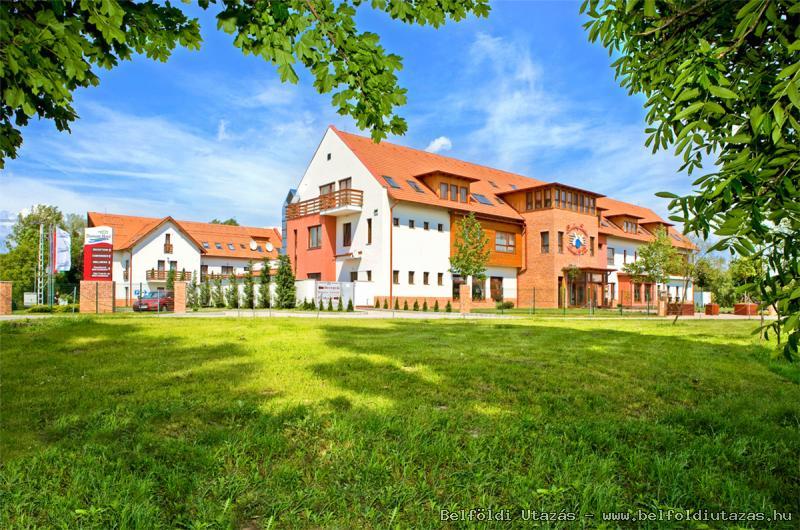 Diamant Hotel Szigetköz **** superior Conference,Spa & Family Resort (1)