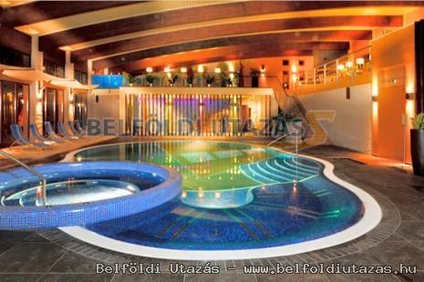 Diamant Hotel Szigetköz **** superior Conference,Spa & Family Resort (32)