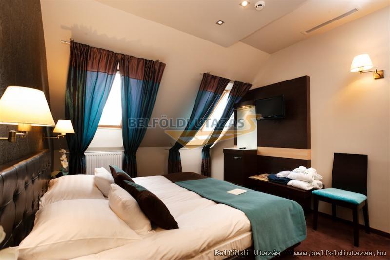 Diamant Hotel Szigetköz **** superior Conference,Spa & Family Resort (4)