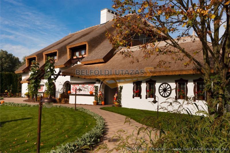 Diamant Hotel Szigetköz **** superior Conference,Spa & Family Resort (23)