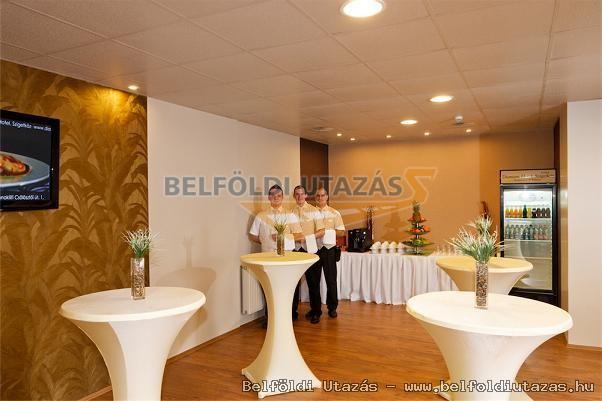 Diamant Hotel Szigetköz **** superior Conference,Spa & Family Resort (16)