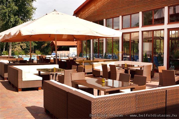 Diamant Hotel Szigetköz **** superior Conference,Spa & Family Resort (12)