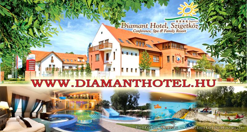 Diamant Hotel Szigetköz **** superior Conference,Spa & Family Resort (37)