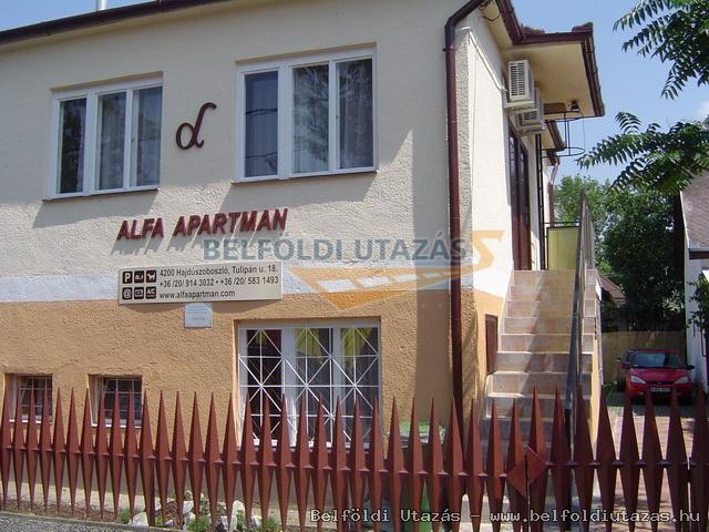 Alfa Apartman (1)