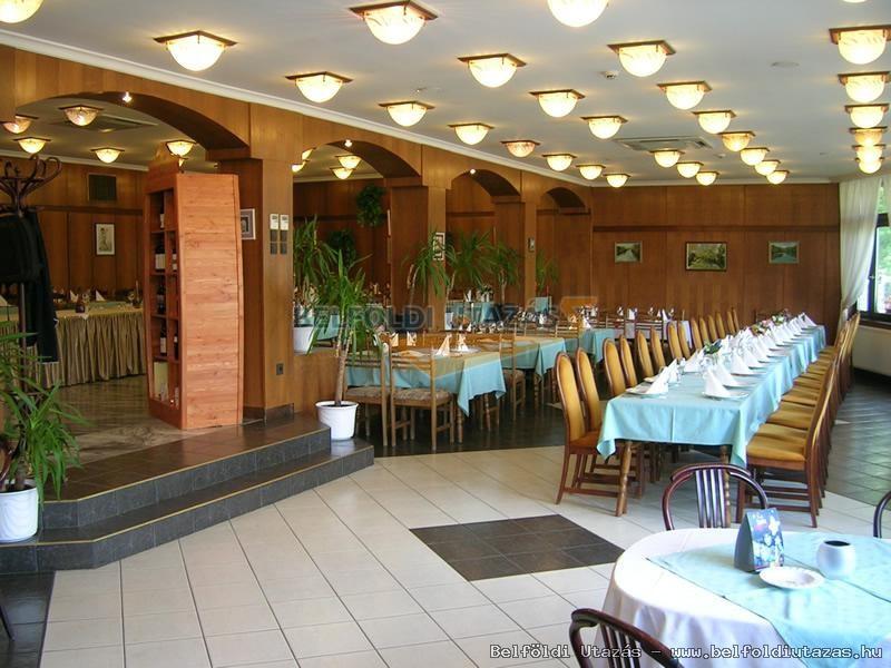 Thermal Hotel Gara *** Gyógy- és Wellness Szálloda (3)