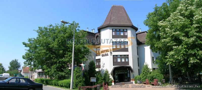 Thermal Hotel Gara *** Gyógy- és Wellness Szálloda (1)