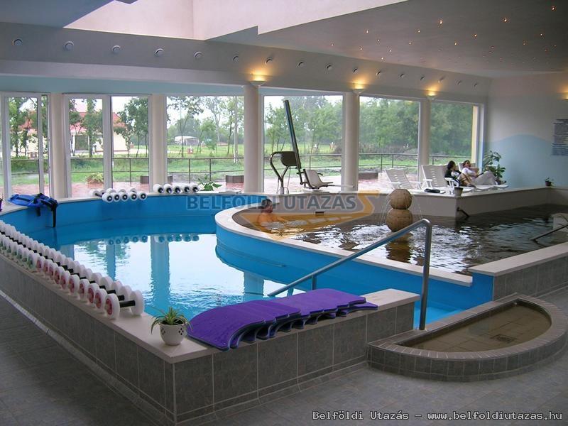 Thermal Hotel Gara *** Gyógy- és Wellness Szálloda (5)