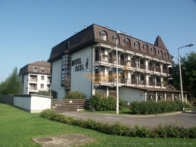 Thermal Hotel Gara *** Gyógy- és Wellness Szálloda (4)