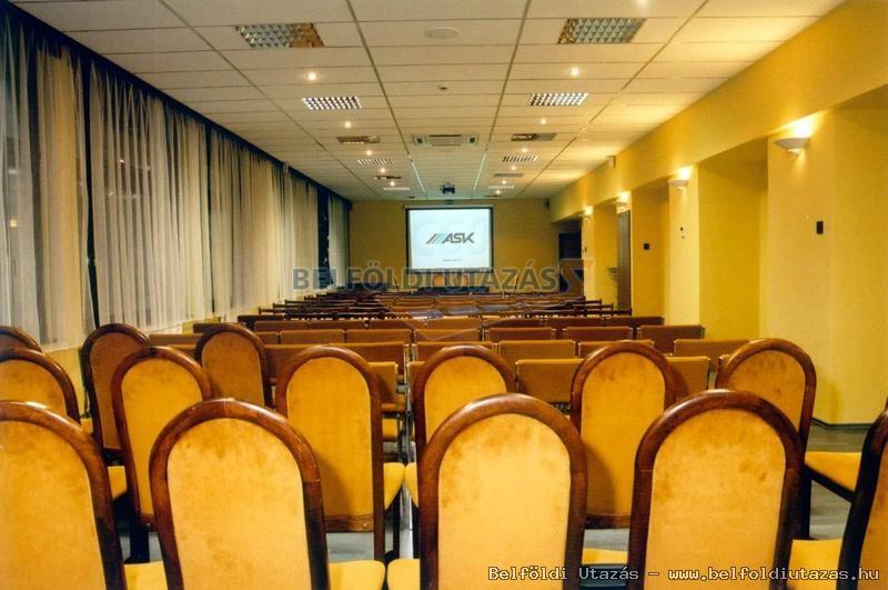 Thermal Hotel Gara *** Gyógy- és Wellness Szálloda (6)