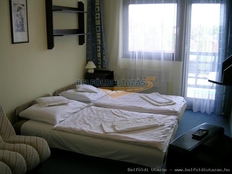 Thermal Hotel Gara *** Gyógy- és Wellness Szálloda (10)