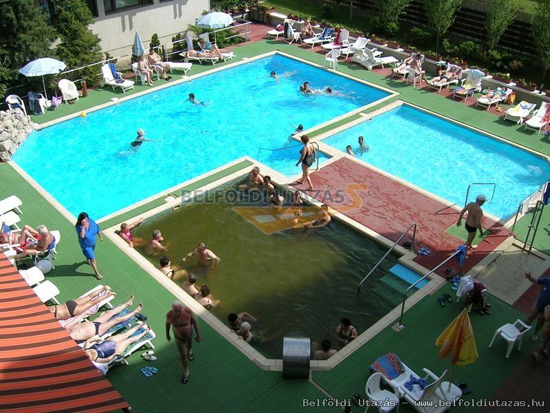 Thermal Hotel Gara *** Gyógy- és Wellness Szálloda (8)