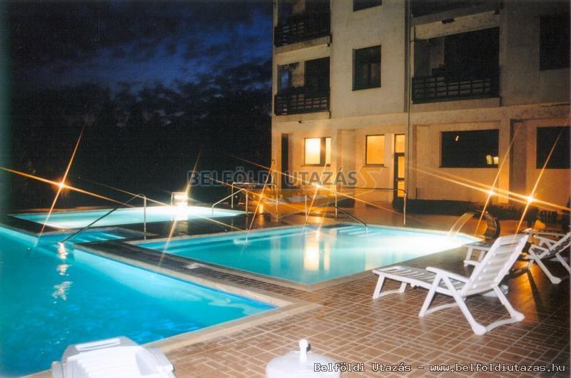 Thermal Hotel Gara *** Gyógy- és Wellness Szálloda (9)
