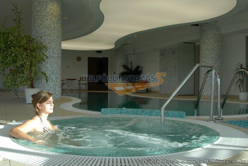 Szépia Bio & Art Hotel **** (3)