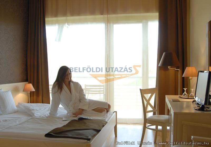 Szépia Bio & Art Hotel **** (4)
