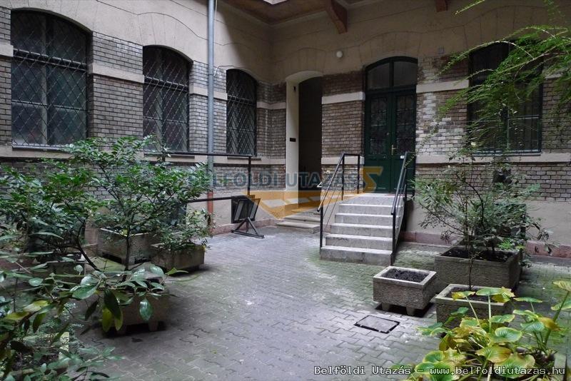 Körúti Apartmanok (11)