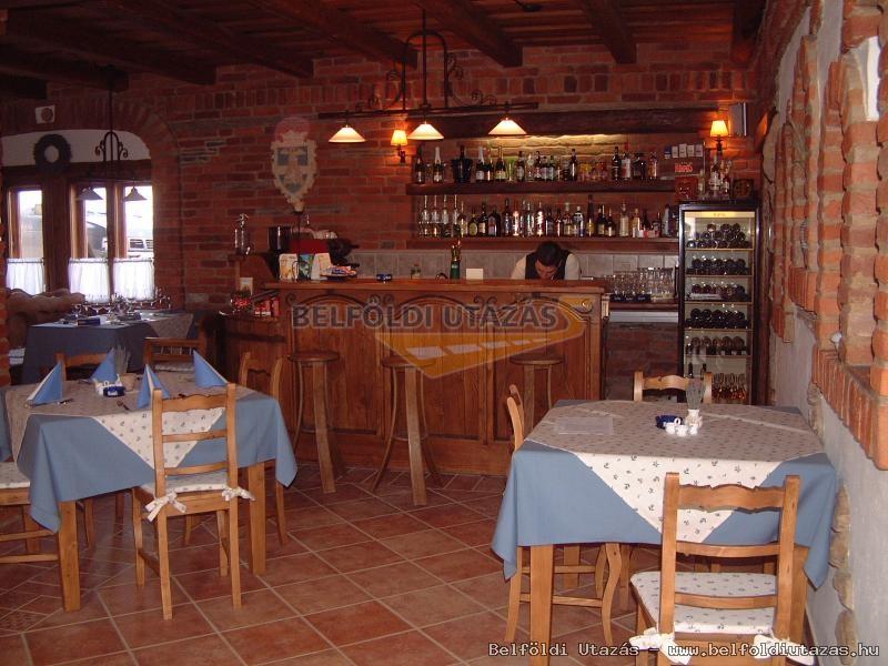St. Michael Panzió és étterem - Lovaspark (7)