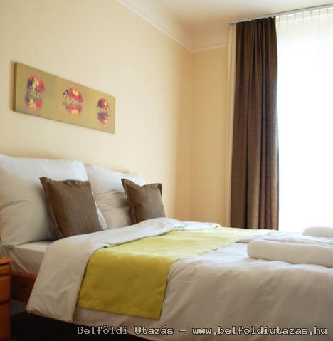 Harmónia Termál Hotel ***Superior (3)