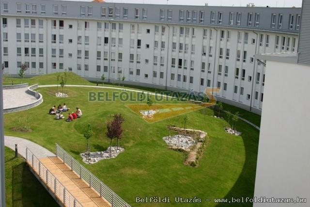 Campus Hotel (3)