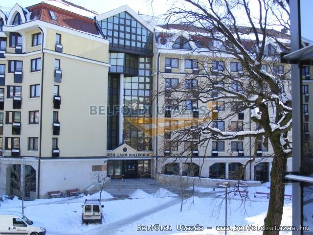 Kossuth Lajos Kollégiumok (3)