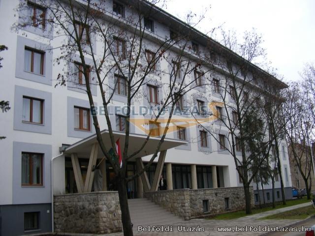OEC West Hostel (1)