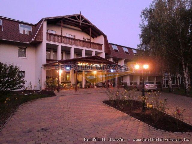 Zsóry Hotel Fit (1)