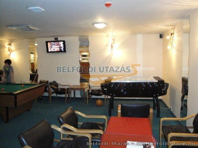 Zsóry Hotel Fit (6)