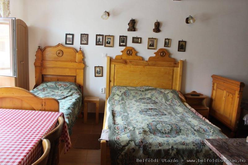 Gerendás szoba