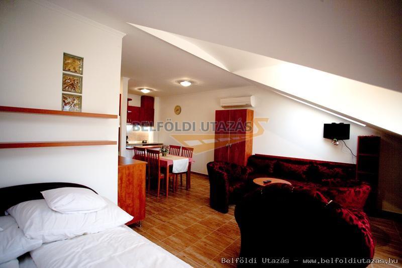 Apartmen 6