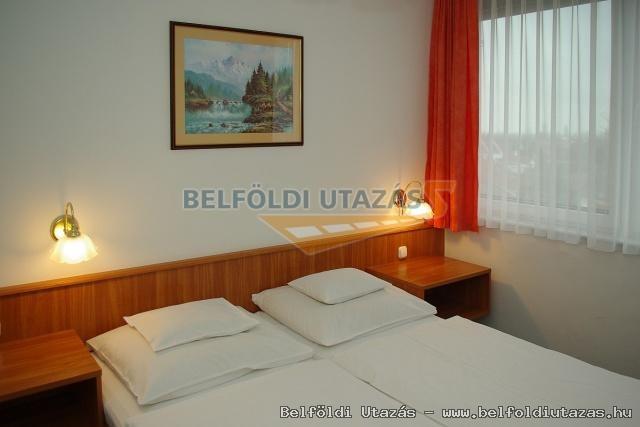 Aqua Hotel Gyula*** (6)
