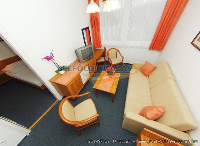 Aqua Hotel Gyula*** (7)
