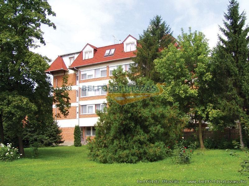 Aqua Hotel Gyula*** (1)