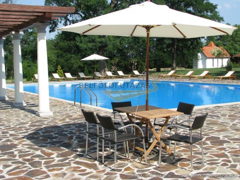 Villa Weber Konferencia & Wellness Hotel (4)
