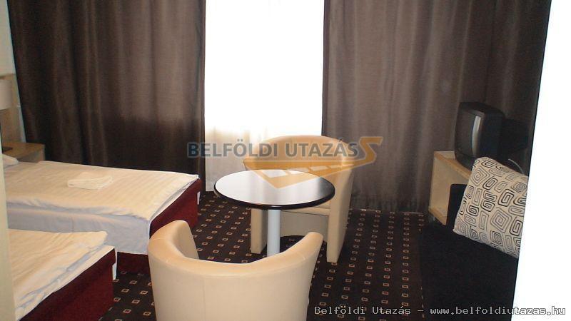 Hotel Laterum (3)