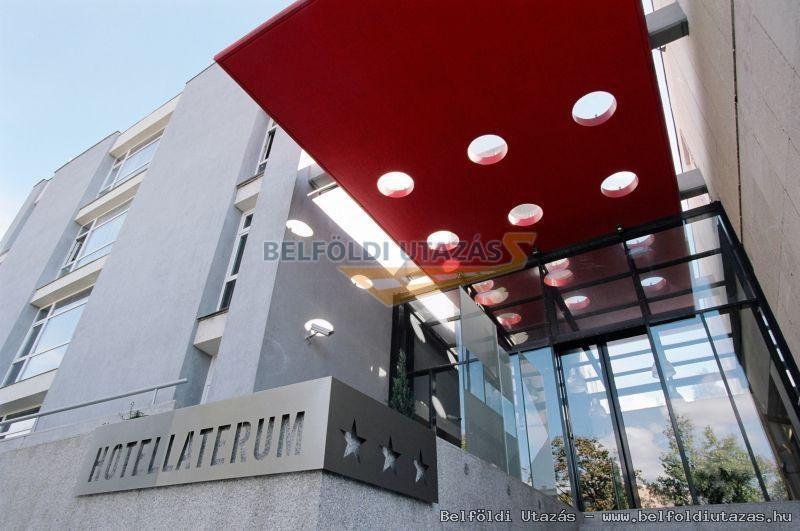 Hotel Laterum (1)