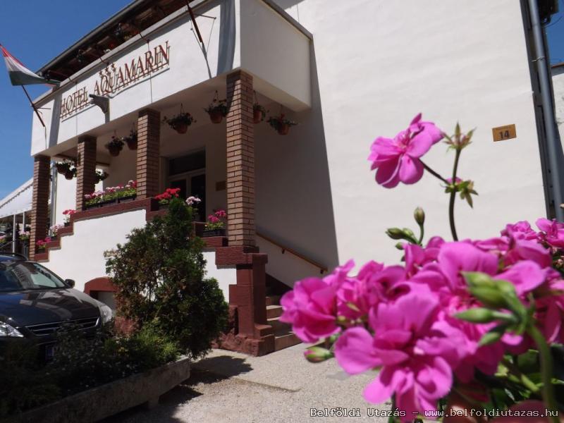 Hotel Aquamarin (1)