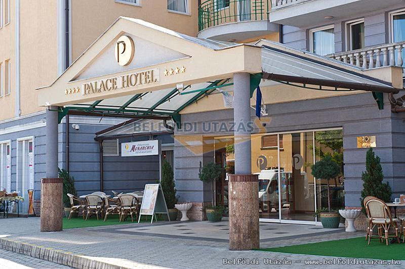 Hotel Palace **** (1)