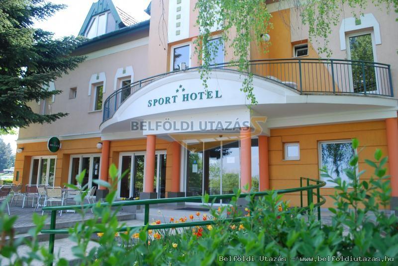 SPORT HOTEL *** (1)