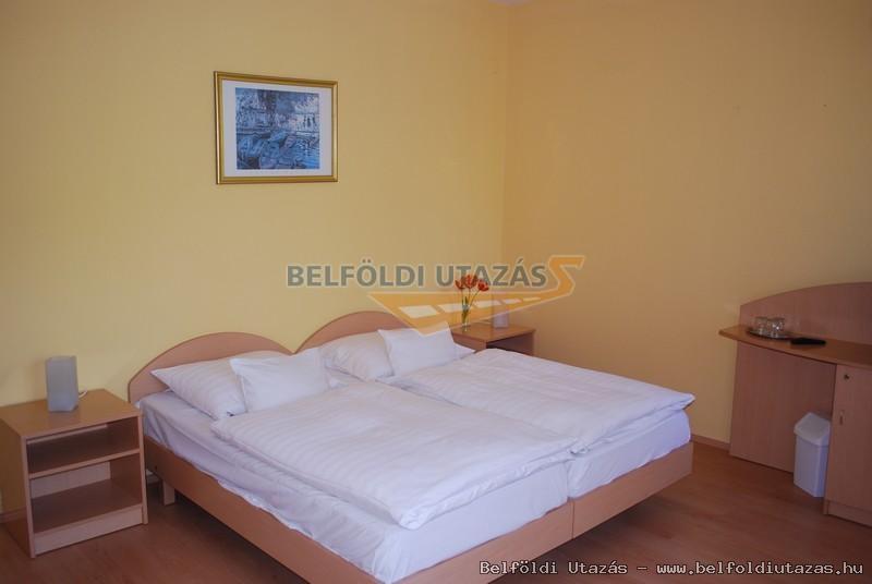 SPORT HOTEL *** (3)
