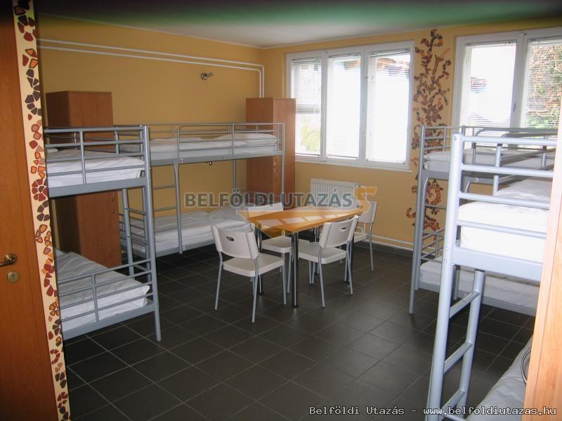 Budapest Hostel (2)