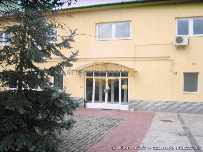 Budapest Hostel (1)