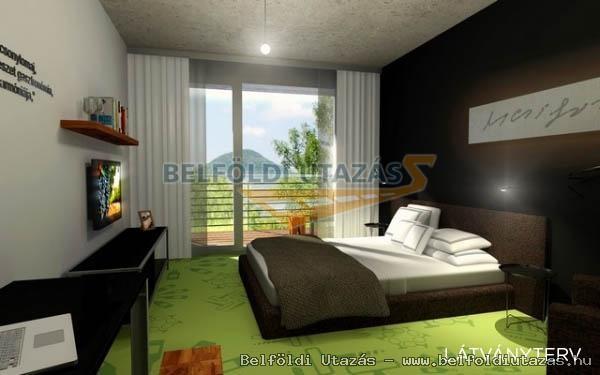 Hotel Bonvino Wine & Spa Badacsony (3)